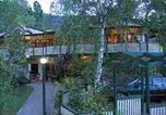 Location vacances Horsham - Mountain Grand Guest House-4