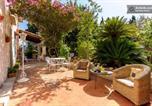 Location vacances Valderice - Villa Maria del Tulipano-3