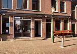 Location vacances Alkmaar - Apartment Bourgondisch Alkmaar I-2