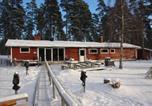 Hôtel Humppila - Hostel Pitkäjärvi-2
