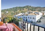 Location vacances El Gastor - Holiday home El Gastor 8-1