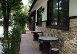 Hôtel Mueang Kao - Baanmo Resort Sukhothai-4