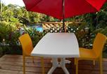 Location vacances Plessis Nogent - Douce Creole-1