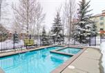 Hôtel Steamboat Springs - Evergreen Townhomes by Wyndham Vacation Rentals-3