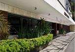 Hôtel Niterói - Niteroi Palace Hotel-1