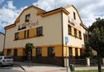 Hôtel Cervený Kostelec - Hotel Hynek-3