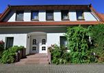 Hôtel Willingen - Habermann-2