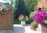 Location vacances Neubois - Au Bon Accueil La Rose-2