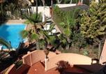 Location vacances Aigües - Villa La Suerte-3