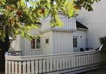Location vacances Kragerø - Three-Bedroom Holiday Home in Risor-4