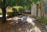 Location vacances Les Granges-Gontardes - One-Bedroom Holiday Home in Chantemerle l. Grignan-2