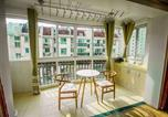Location vacances Shanghai - Shanghai Happiness Guest house-2