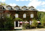 Hôtel Blavozy - Hotel Restaurant du Moulin de Barette
