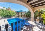 Location vacances Valldemossa - Villa Alcoves-4