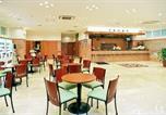 Hôtel Yokohama - Toyoko Inn Yokohama Minatomirai-sen Nihon-odori Ekimae-3
