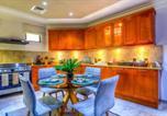 Location vacances Dubaï - Short Booking - Four Bedrooms Silver Beach, Frond E, Palm Jumeirah-1
