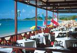 Villages vacances Sainte-Anne - St Lucian by Rex Resorts-2