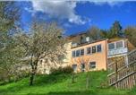 Location vacances Langdorf - Seminar- und Gruppenhaus Bayern-1