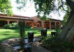 Location vacances Madikwe - The Bush House-3