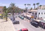 Location vacances Cabo San Lucas - Giggling Marlin Penthouse Villa-3