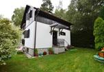 Location vacances Dubovice - Holiday home Dubra-2