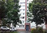 Hôtel Vladivostok - Yin Yang Mini-Hotel Na Bashidze 1-2