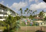 Location vacances Ipojuca - Flat Ancorar 2201-4