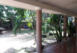 Villages vacances Sriperumbudur - Oceana Beach Resort-3