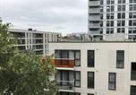 Location vacances Poplar - Apartment in Aldgate-4
