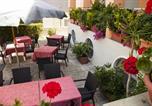 Hôtel Pesaro - Hotel Blumen-3