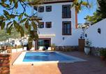 Location vacances Cómpeta - Casa La Posada-1