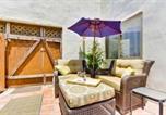 Location vacances San Diego - Amsi Mission Beach Two-Bedroom Condo Ii-4