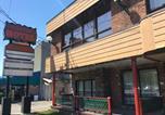 Hôtel Pointe-Claire - Motel Rustik-1