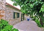 Location vacances Bol - Apartment in Brac-Bol V-3