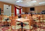 Hôtel Annville - Howard Johnson Inn Hershey-2