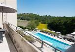 Hôtel Montfort - Le Couvent Des Minimes Hotel & Spa-2