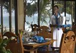 Villages vacances Mombasa - Baobab Beach Resort & Spa-3