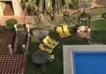 Location vacances Manilva - Brand New Apartment Sea Views 5 Min From La Duquesa Port & Beach-4