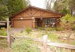 Location vacances South Lake Tahoe - Merced Avenue House 948-1