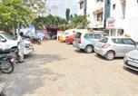 Hôtel Karaikkudi - Hotel Sathyam-3