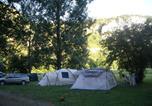 Camping avec Hébergements insolites Lot - Camping le Pré de Monsieur-2