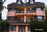 Hôtel Tiszaújváros - Lillafüred Kapuja Hotel-3