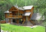 Location vacances Buena Vista - Aspen Meadow Lodge-1