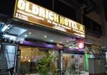 Hôtel Bayan Lepas - Oldrich Hotel Penang-4