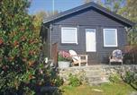 Location vacances Rennesøy - Holiday home Tau Tau Kai-1