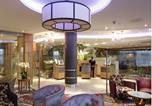 Hôtel Londres - Club Quarters Hotel, Lincoln's Inn Fields-4