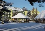 Hôtel Ustka - Hotel Jan-4