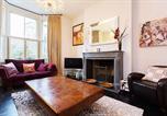 Location vacances Wandsworth - Veeve - House Orlando Rd - Clapham-1