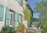 Location vacances Villeneuve-de-Berg - Holiday home Saint Thome 27 with Outdoor Swimmingpool-3