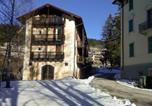 Hôtel Lavarone - Spazio Lavarone Hotel-3